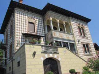 Foto - Villa via Curino 18, Brusnengo