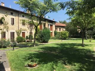 Foto - Villetta a schiera via Quar 15, Castelrotto, San Pietro in Cariano