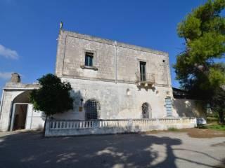 Foto - Rustico / Casale Strada Comunale da Taranto a Lecce, Sava