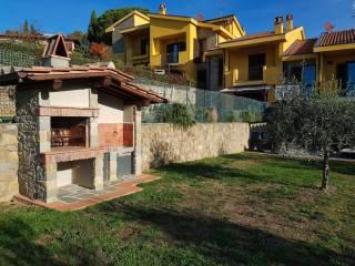 Foto - Villa via Pratomagno, Pontifogno, Reggello