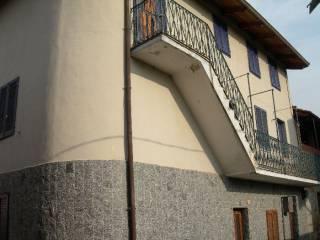 Foto - Casa indipendente via dei Partigiani, Baraggiotta, Prato Sesia