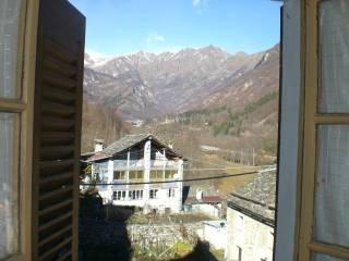 Foto - Rustico / Casale via Dolcino, Campertogno