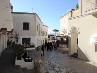 Foto - Quadrilocale via Filietto 3, Anacapri