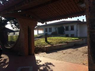 Foto - Villa, da ristrutturare, 407 mq, Montegalda