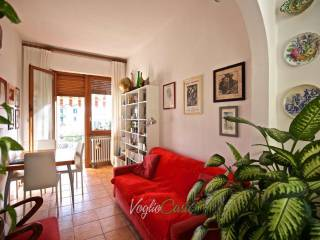 Foto - Trilocale viale Belfiore, Santa Maria Novella, Firenze