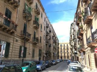 Foto - Appartamento via Marsala 1, Notarbartolo, Palermo