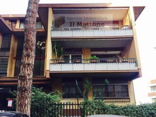 Foto - Appartamento via Giuseppe Perego, Mostacciano, Roma