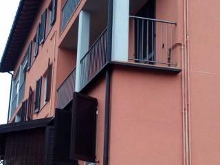 Foto - Trilocale via Piave, Brebbia