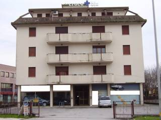 Foto - Palazzo / Stabile viale Italia 190A, Conegliano