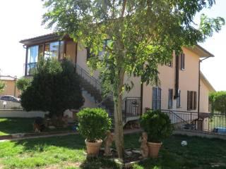 Foto - Appartamento via della Montagna 1, San Casciano dei Bagni
