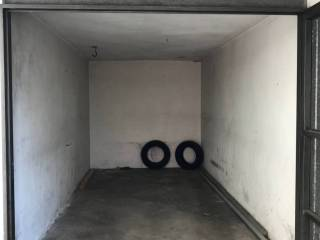 Foto - Box / Garage via Rivarolo 49, Mappano