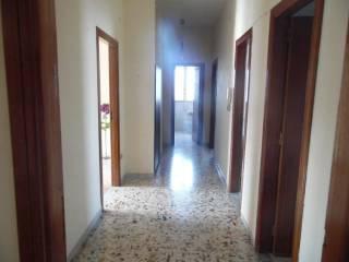 Foto - Quadrilocale buono stato, quarto piano, Aversa