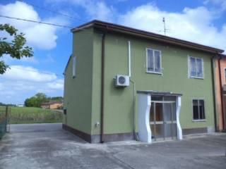 Foto - Casa indipendente 115 mq, da ristrutturare, Gazzo Veronese