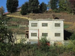 Foto - Villa via Cielmezzano, Langasco, Campomorone