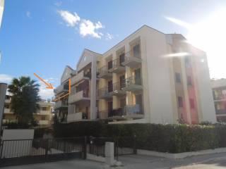Foto - Appartamento via Gianna Manzini 12, Porto D'ascoli, San Benedetto del Tronto