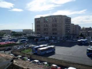 Foto - Quadrilocale via D'Amico, Libertà-Stazione, Catania