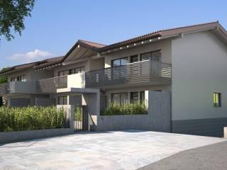 Foto - Villa, nuova, 134 mq, Monterosso, Bergamo