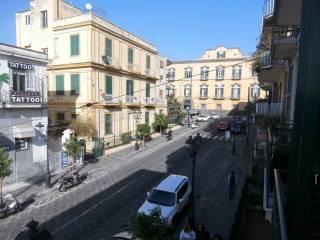 Foto - Trilocale via Cesare Battisti, Torre del Greco