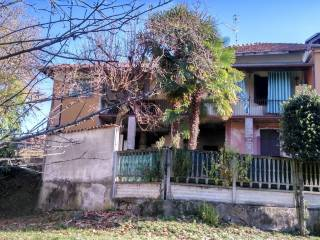 Foto - Villa, buono stato, 200 mq, Masserano