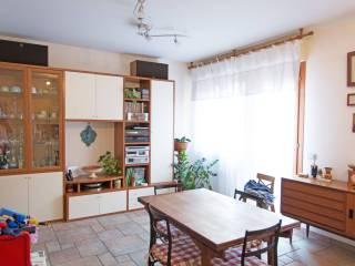 Foto - Villa a schiera via Girolamo Frescobaldi 32, Cattolica