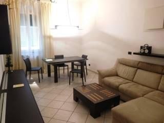 Foto - Trilocale buono stato, terzo piano, Magenta, Livorno