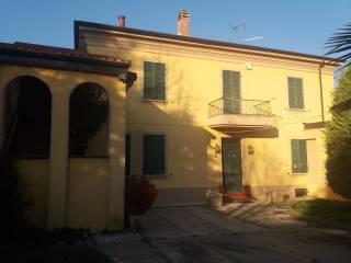 Foto - Casa indipendente 180 mq, buono stato, Casalnoceto