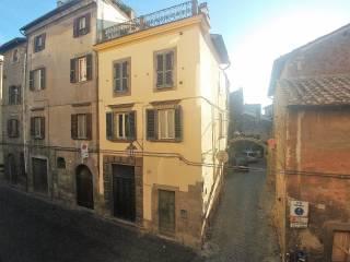 Foto - Quadrilocale via Cardinal Pietro la Fontaine, Viterbo