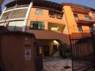 Foto - Casa indipendente vicolo Santa Lucia, Gazzaniga