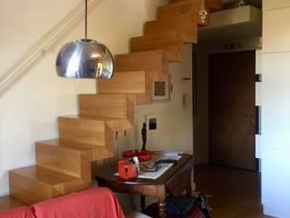 Foto - Trilocale ottimo stato, secondo piano, Paperino, Prato