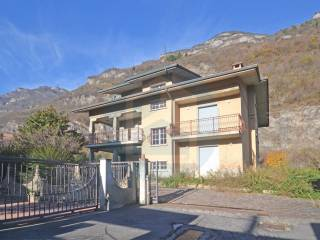 Foto - Casa indipendente via Chiesolina 5, Piancogno