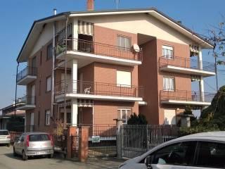 Foto - Quadrilocale via Papa Giovanni XXIII 6, Cercenasco
