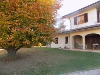 Foto - Quadrilocale via San Giorgio 10, Olgiate Comasco