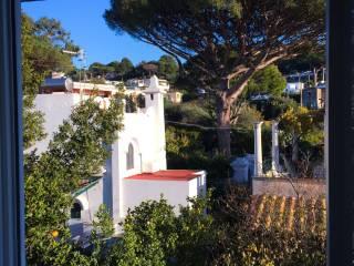 Foto - Trilocale via Tiberio 9, Capri