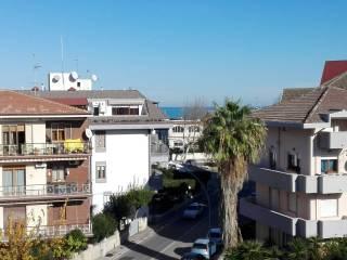 Foto - Attico / Mansarda buono stato, 90 mq, Francavilla al Mare
