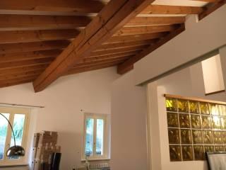 Foto - Trilocale ottimo stato, ultimo piano, Redona, Bergamo