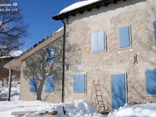 Foto - Trilocale via Cimone 6931, Canevare, Fanano