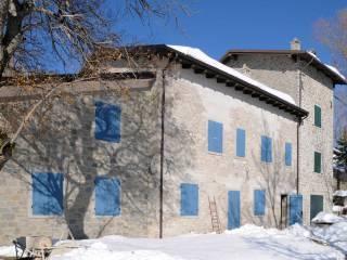 Foto - Casa indipendente via Cimone 6931, Canevare, Fanano