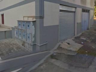 Foto - Box / Garage via Taverna del Piffero 1, Mottola