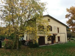Foto - Casa indipendente 125 mq, buono stato, Spinello, Santa Sofia