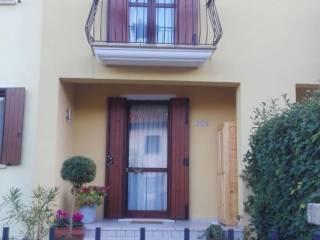 Foto - Villetta a schiera via Cengolina, Galzignano Terme
