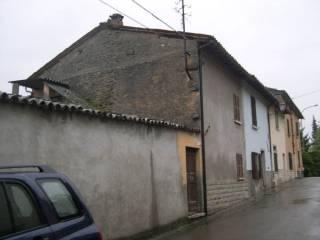 Foto - Casa indipendente via Pianetto Borgo, Pianetto, Galeata