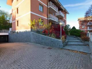 Foto - Quadrilocale via Cervino 28, Alpignano
