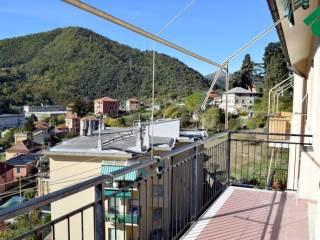 Foto - Quadrilocale viale dei Cipressi, 7, Struppa, Genova