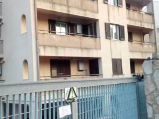 Foto - Appartamento via Comunale Faro Superiore, Due Mari, Messina