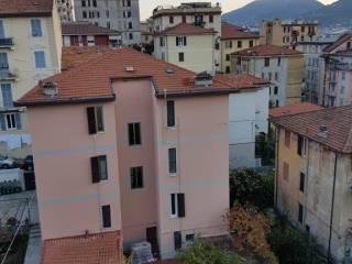Foto - Trilocale via Claudio Monteverdi, Foce, La Spezia