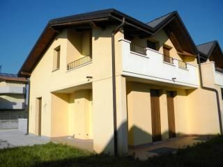 Foto - Villa via Madonnina, Cairate