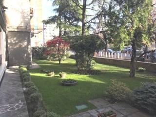 Foto - Trilocale via Vittorio Veneto, Borgo Trento, Brescia