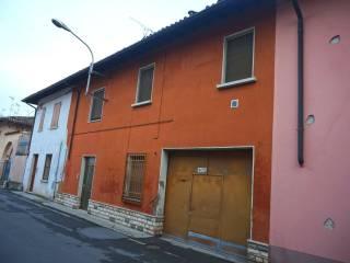 Foto - Appartamento via Giuseppe Mazzini, Ghedi