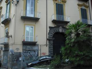 Foto - Bilocale piazza Santa Maria la Nova, Montecalvario, Napoli