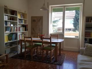 Foto - Quadrilocale via San Nemesio, Garbatella, Roma